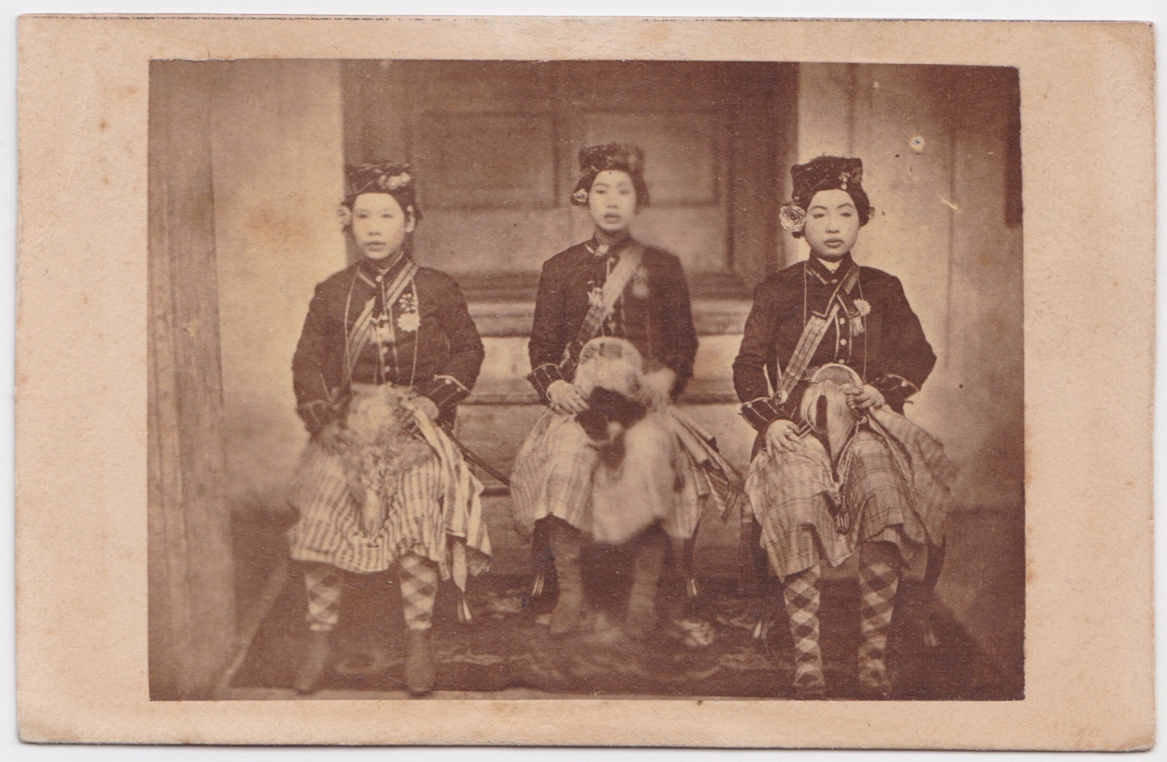 CDV Siam Royal Guards