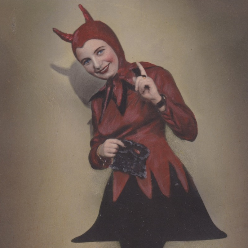 1-Female devil sq
