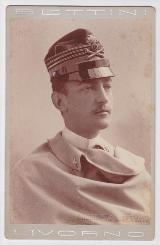 Cabinet - Duc d Aoste